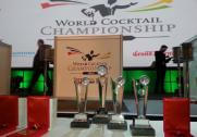World Cocktail Championship 2014 in Cape Town